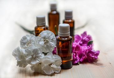 aromaterapia Roma