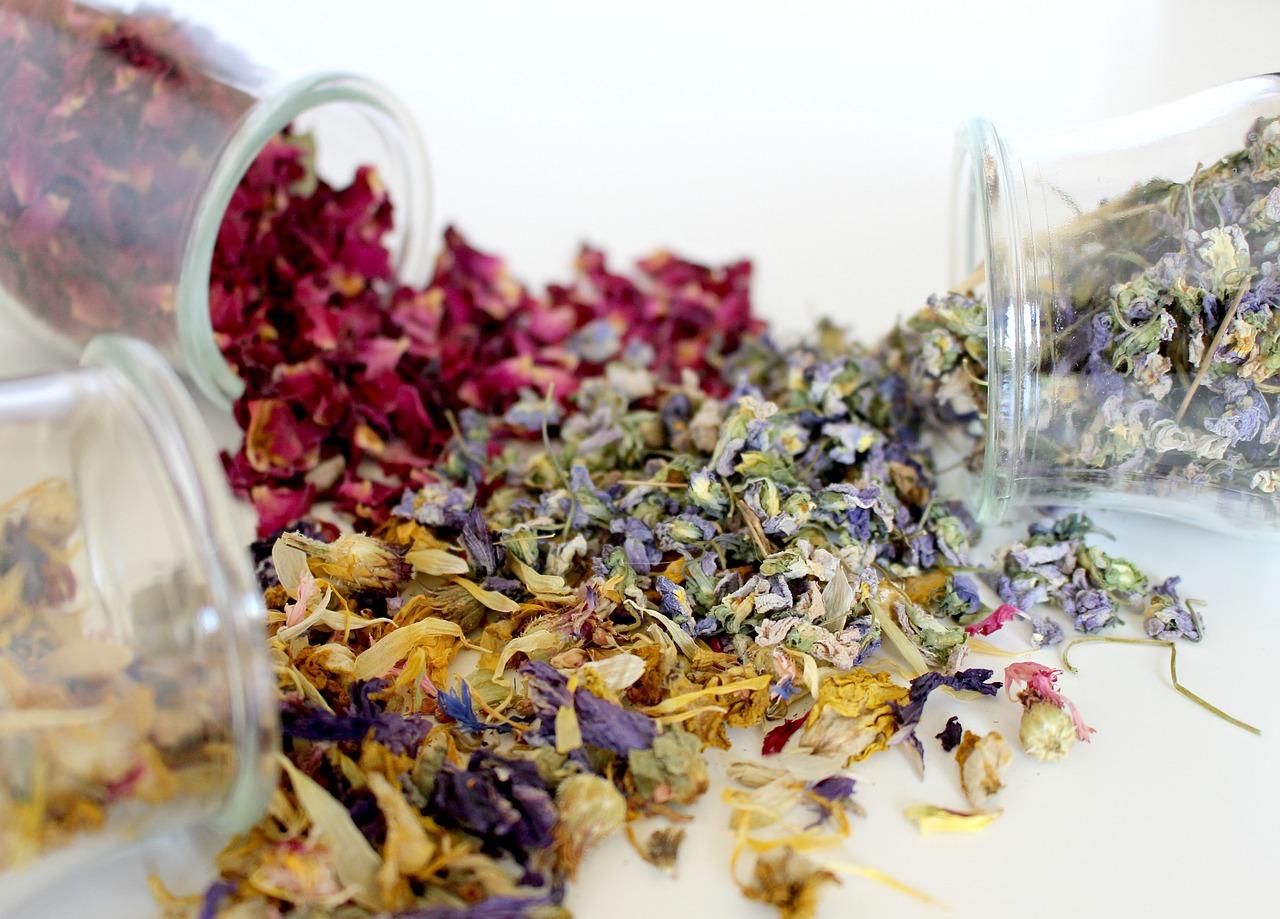 floriterapia cura fiori di bach