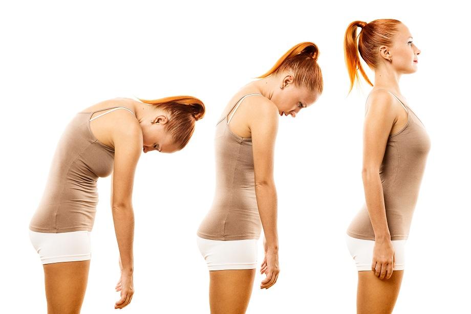 riassetto posturale valutazione posturale