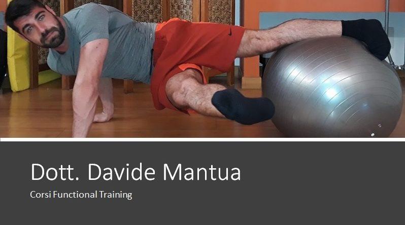 Davide Mantua