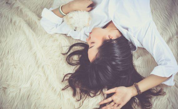 disturbi del sonno rimedi