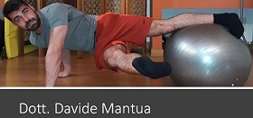 davide mantua personal trainer