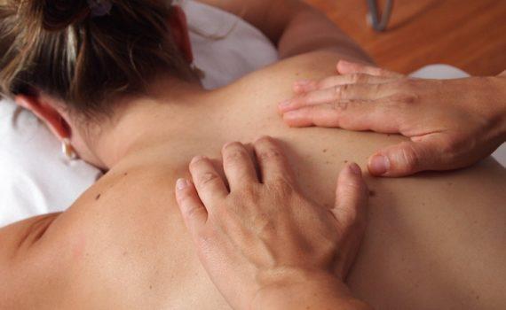 Centro massaggi Roma Prati, Centro estetico Andres