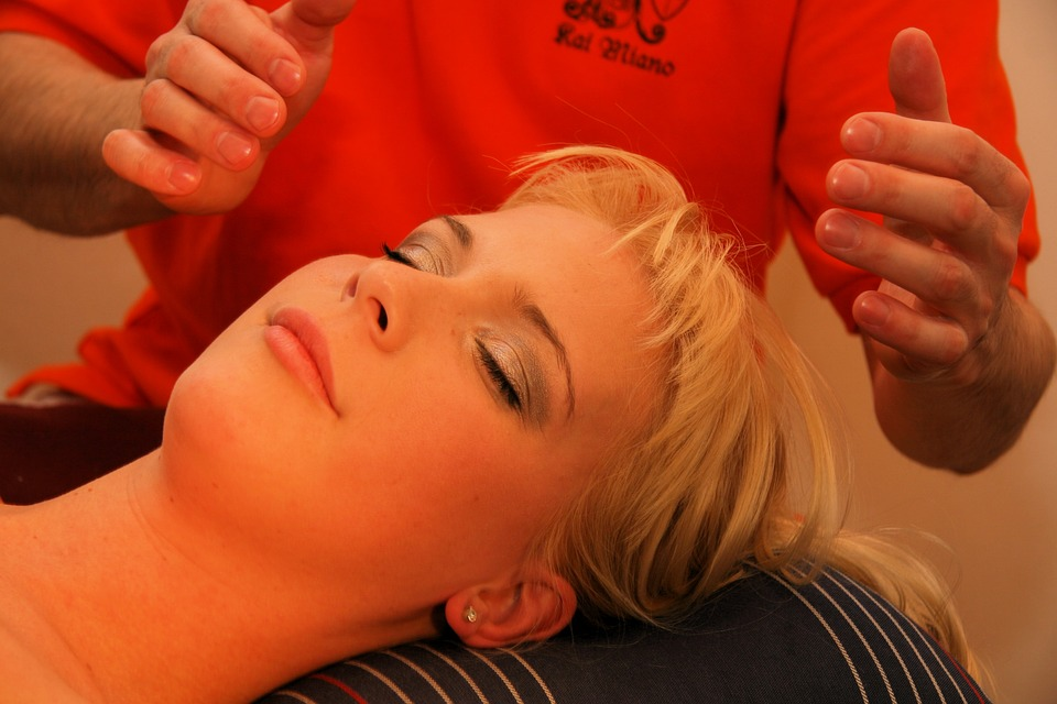 Massaggio Shiatsu Roma Prati