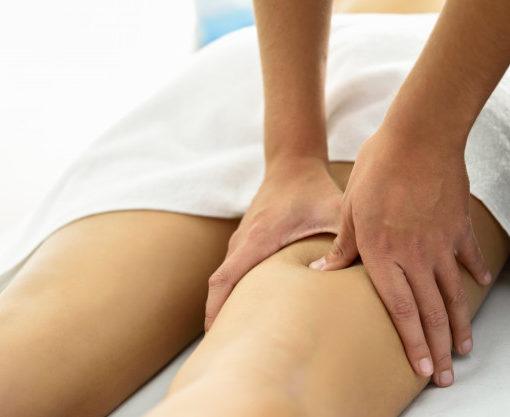 Massaggio linfodrenante Roma Prati