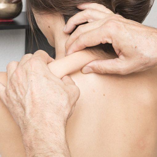 Massaggio miofasciale Roma Prati