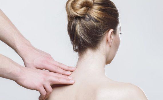 massaggio connettivale Roma Prati