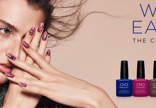 Smalto lunga durata Shellac: innovativo e rivoluzionario manicure