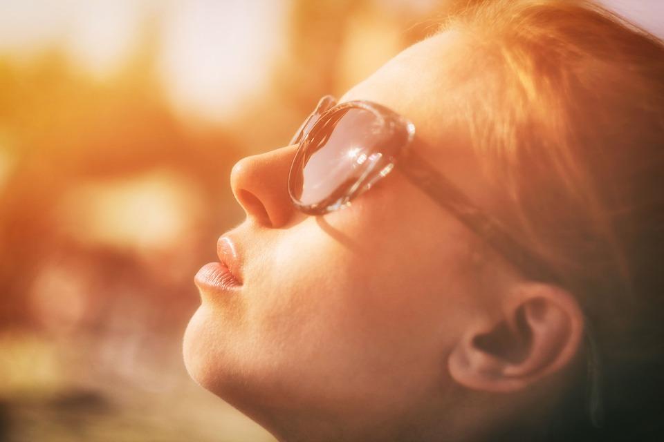 Trattamenti macchie solari viso