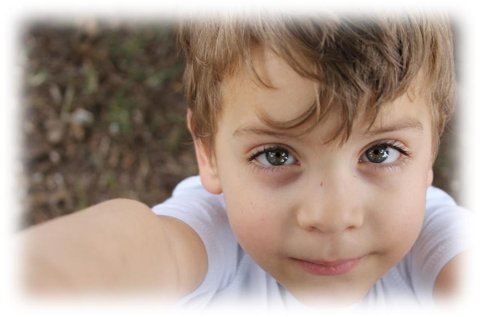 La cromopuntura per il disturbo dell'attenzione